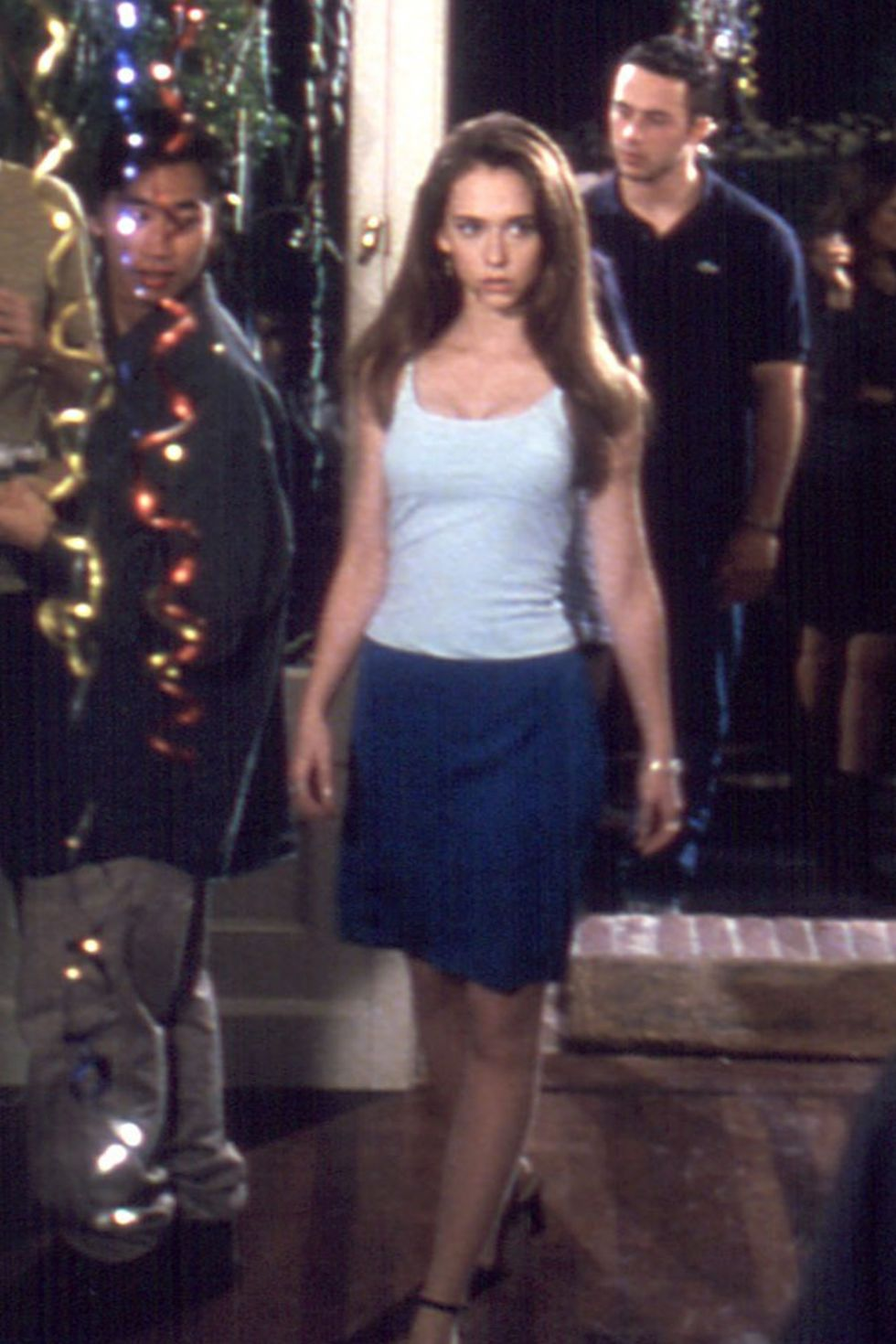 15 Questionable Trends Every Fashion Girl Loved Jennifer Love Hewitt Young Jennifer Love Jennifer Love Hewit