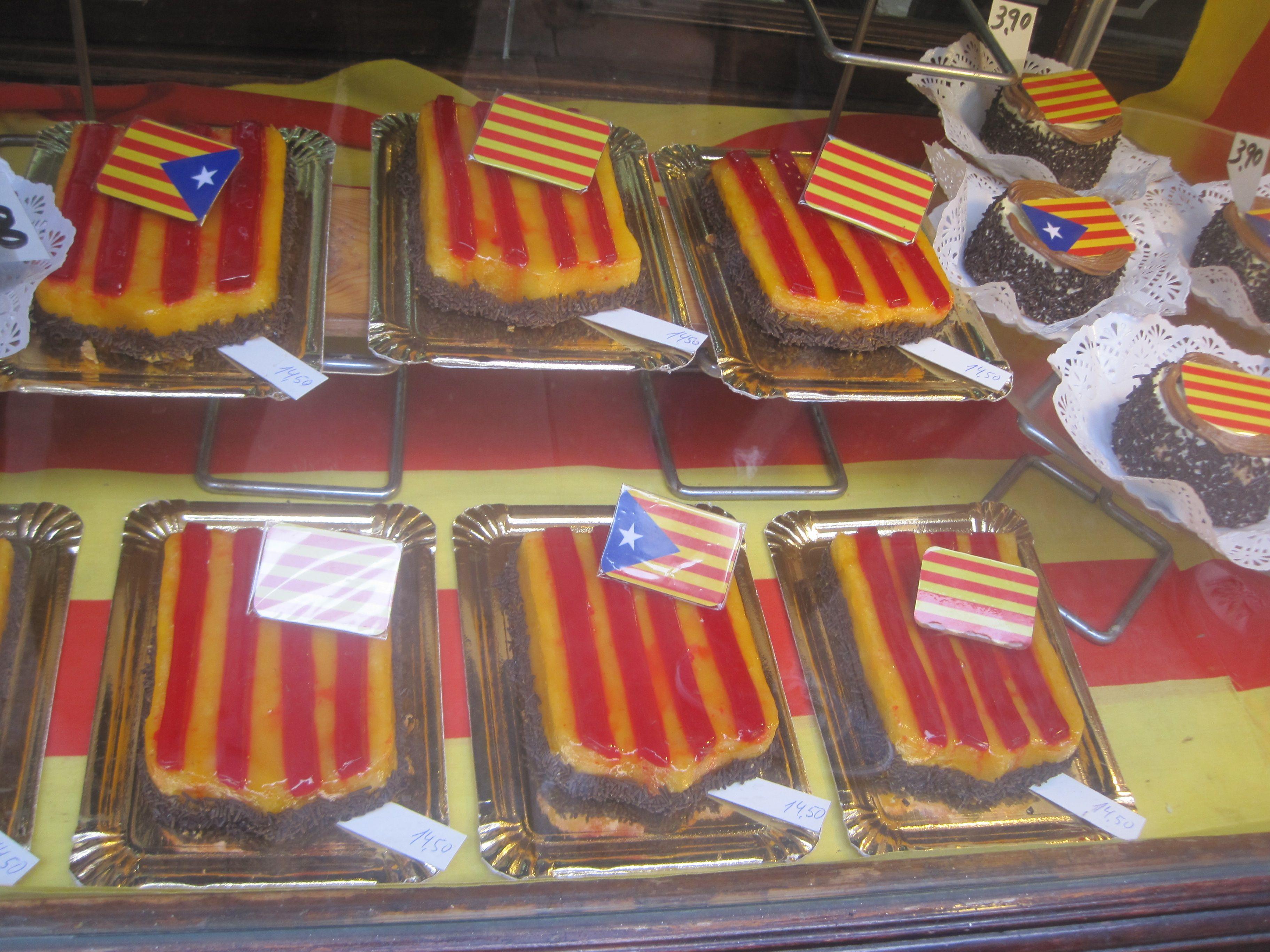 Dolços de Catalunya