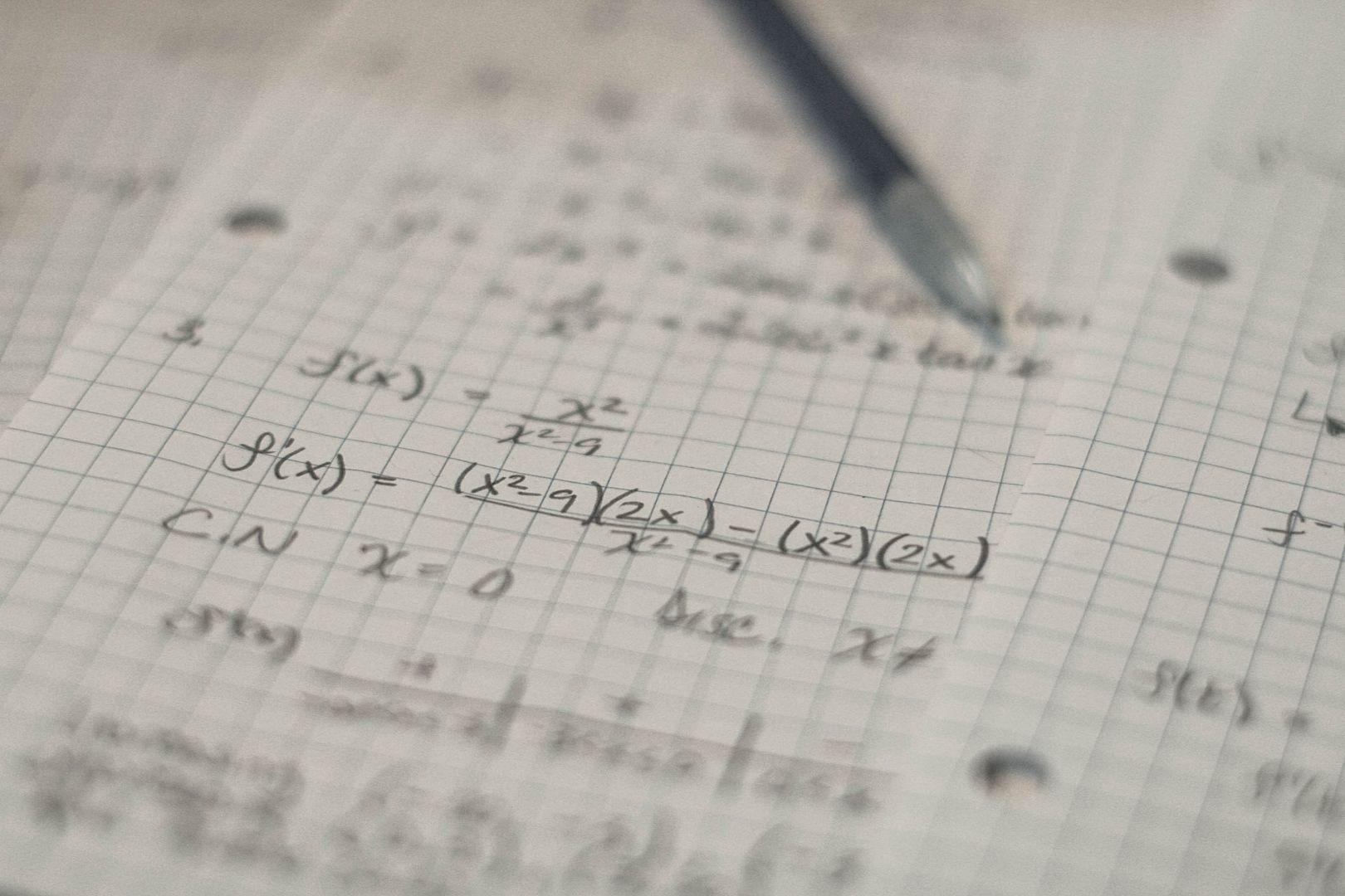 Help solve my math homework