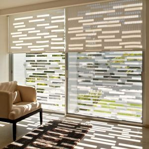 Contemporary Window Blinds And Shades Modern Window Coverings
