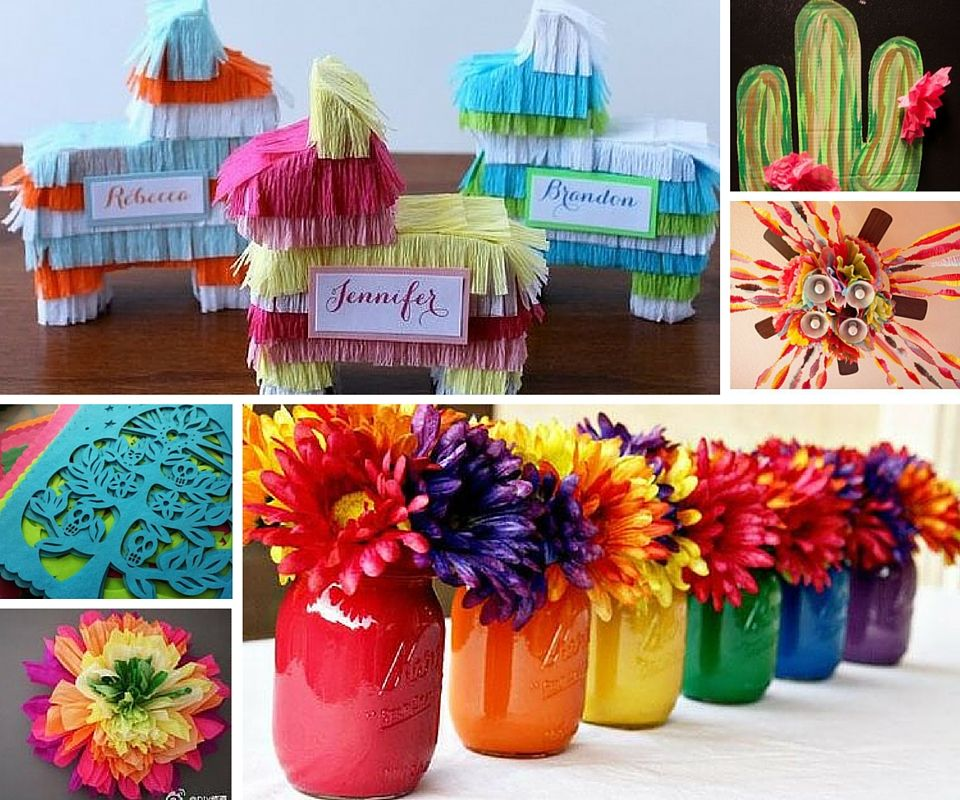 Fiesta Party Ideas | Fiesta Birthday Party Ideas ...