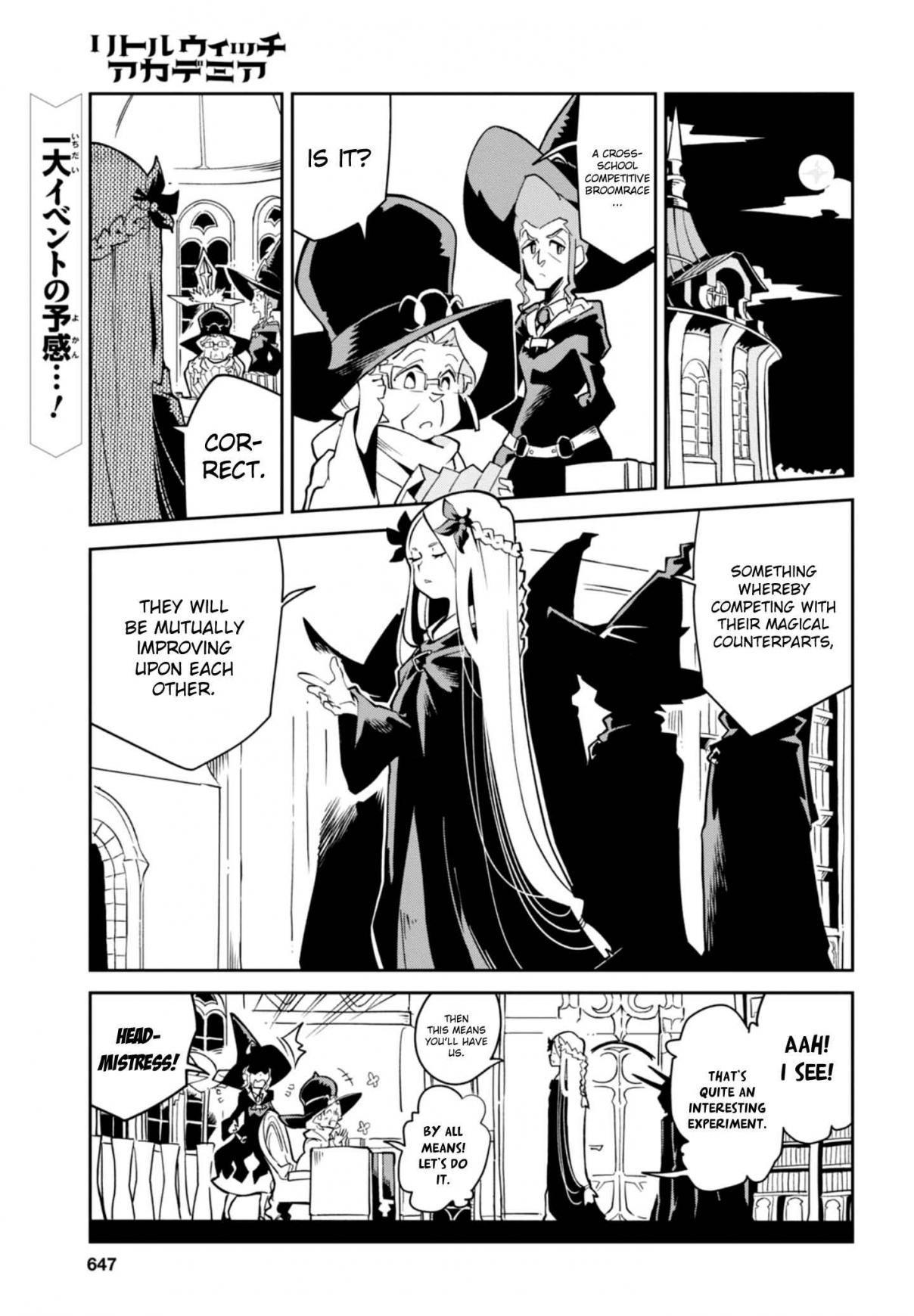 Pin By Erika On Mangas Uwu Witch Academia Manga Pages Slayer Anime