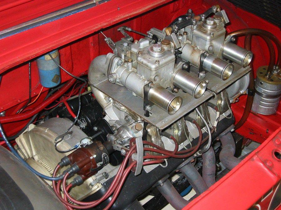 racecar fit for a prinz 1967 nsu 1200 tt scd motors. Black Bedroom Furniture Sets. Home Design Ideas