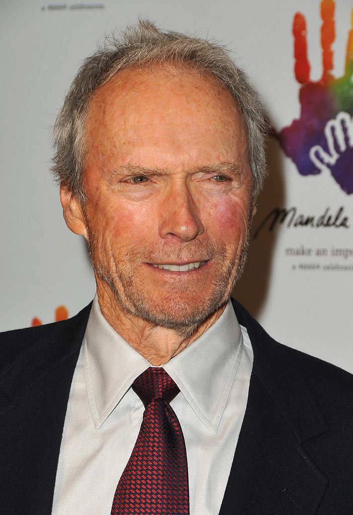 Clint Eastwood Clint Eastwood Clint Richest Celebrities