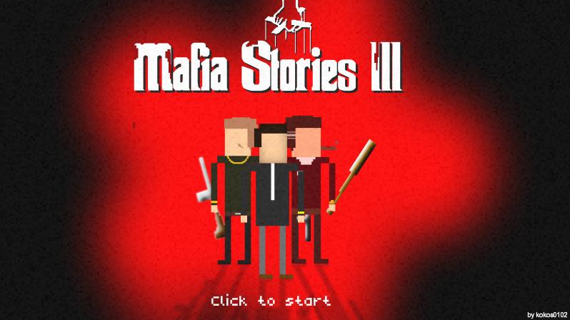 Mafia Stories 3