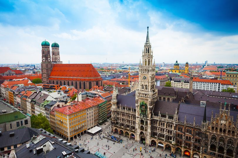 10 Best Places To Visit In Germany Touropia Travel Experts