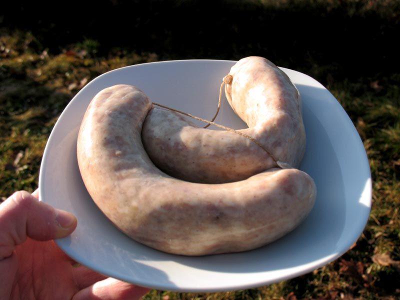 Quando il salame incontra la patata § Sagra del Salam 'd patata - Settimo Rottaro (TO)