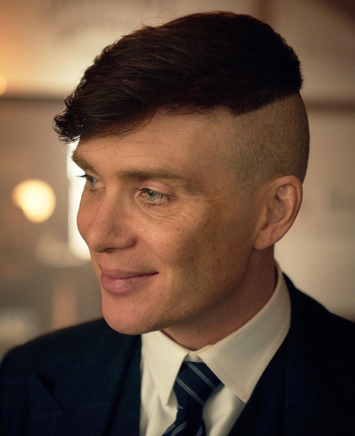 26+ Cillian murphy peaky blinders haircut info