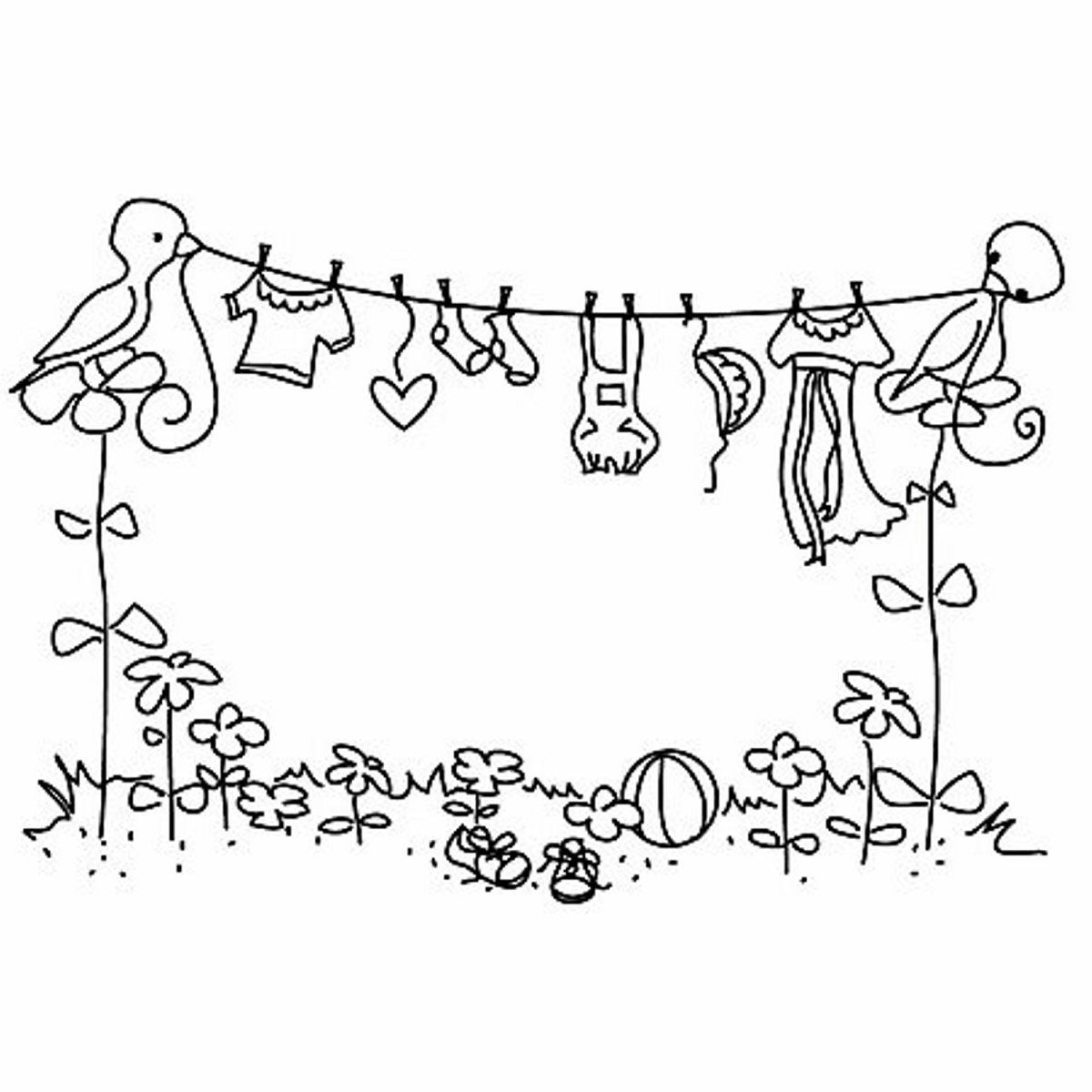 Bird clothesline craft ideas pinterest bird embroidery and embroidery applique bankloansurffo Choice Image