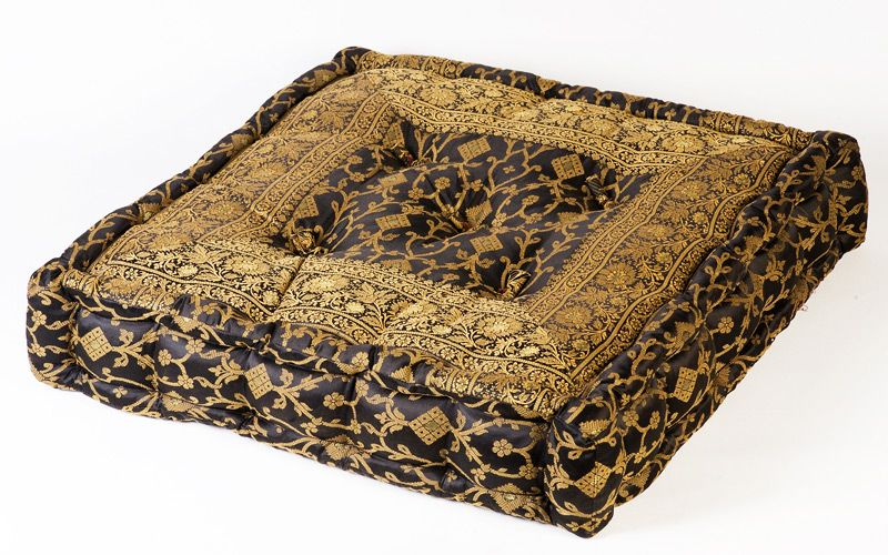 Sari Box Pillows - Buy Large Pillows & Floor Cushion Seating Online ...