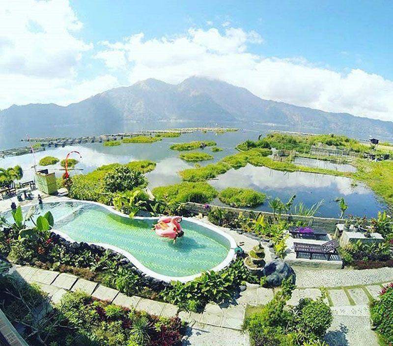 Best Views In Bali - Stay Here :)