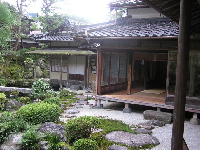 Japanese Home Architecture japanese architecture on pinterest | traditional japanese house