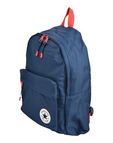 CONVERSE ALL STAR Unisex Backpacks   Fanny packs Dark blue -- -- b8e9f241cd437