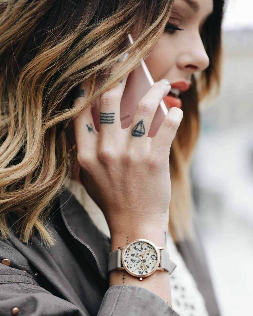 Montre Cluse Caroline Receveur : montre, cluse, caroline, receveur, Caroline, Receveur, Wearing, Cluse, Watch., #spring, #springtime, #springvibes, #carolinereceveur, #french, #frenchgirl, Jewelry, Tattoo,, Fashion,, Fashion, Blogger