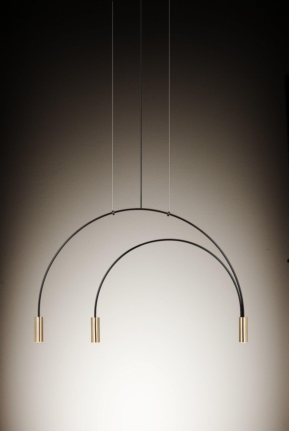Volta Lighting In Balance An Ethereal Presence By Estiluz