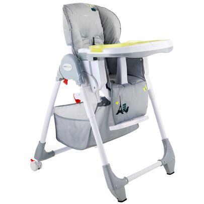 Chaise Haute Multipositions Urban De Aubert Concept Kitchen Design Baby Strollers Decor