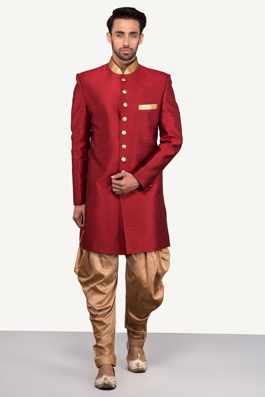 Indiaus largest fashion rental service men wedding dress