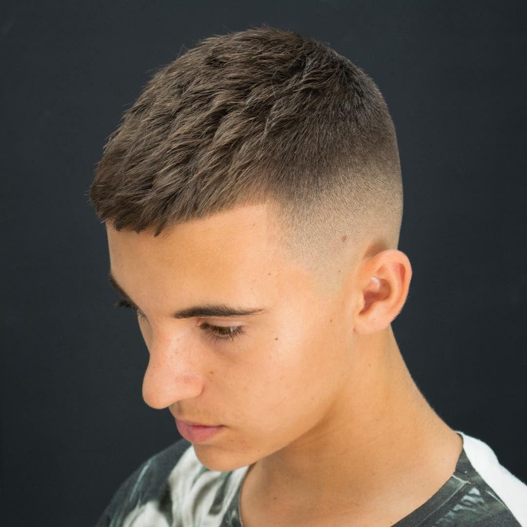 Haircut for men kalbo wouter noya wnoya on pinterest