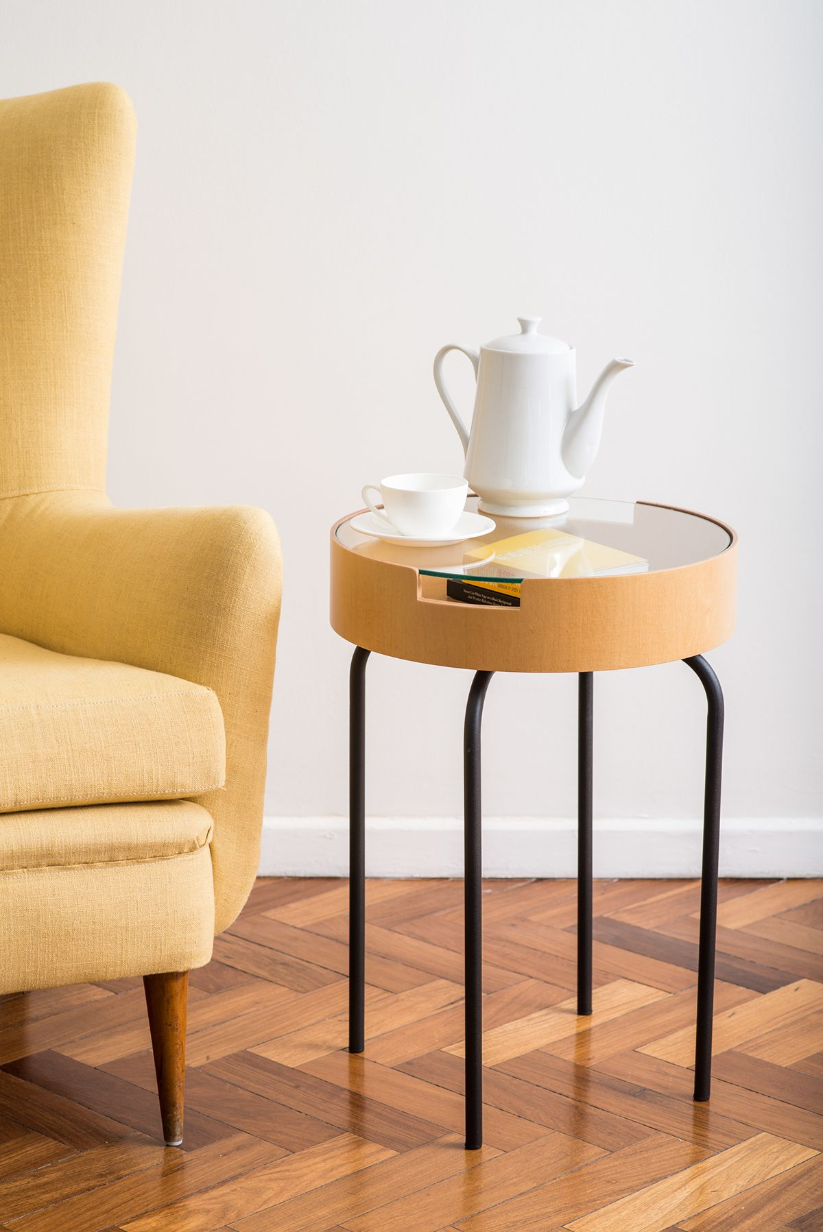 Perkins tables  by DIARIO Product design