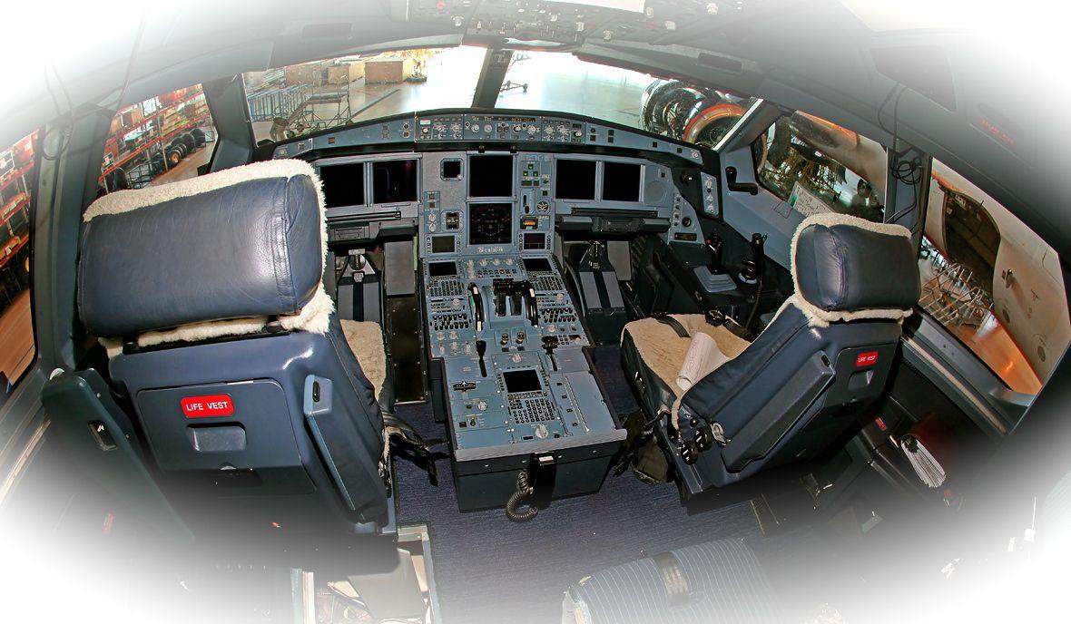 Aircraft Reviews Airplane Heavy Maintenance