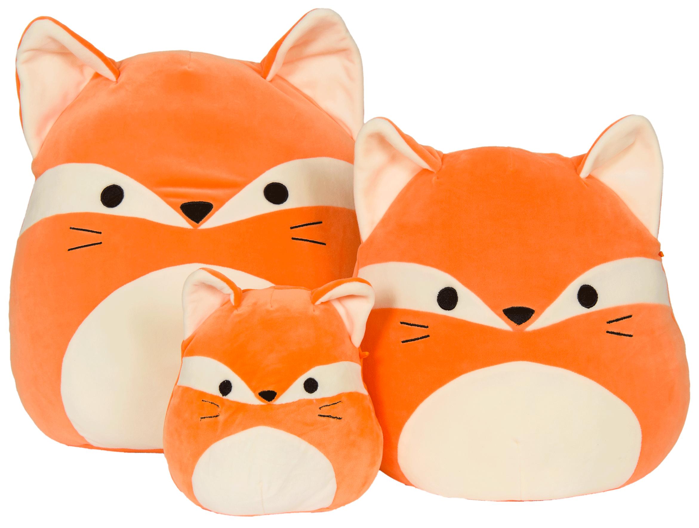 Super Soft Plush Toys Squishmallows Cute Stuffed Animals Animal Plush Toys Animal Pillows
