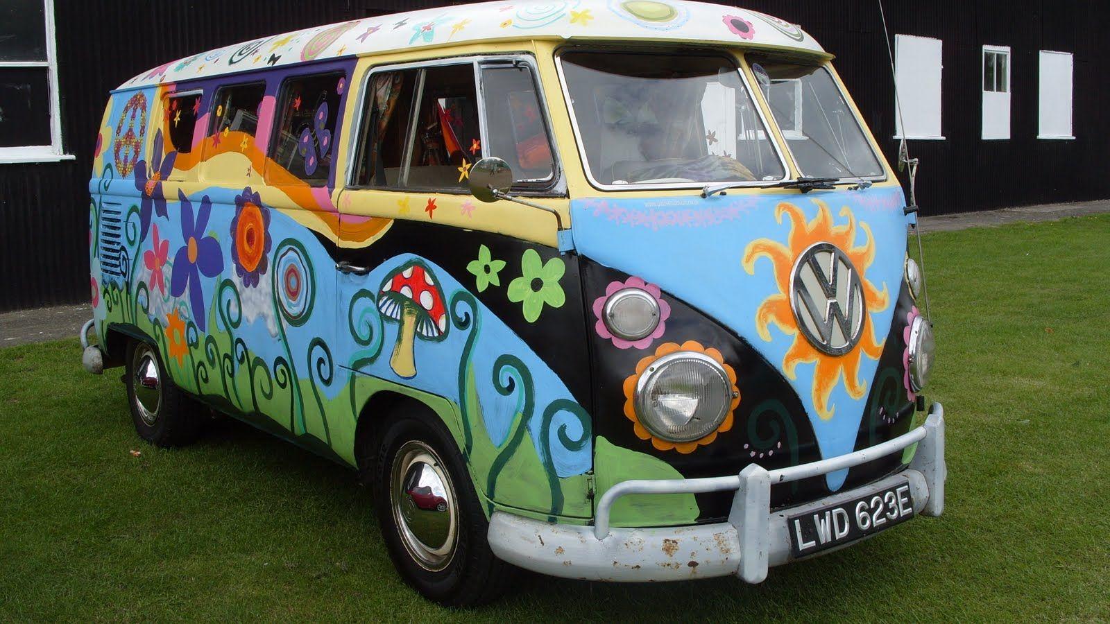 st trinians vw camper cars wheels camper van vw bus. Black Bedroom Furniture Sets. Home Design Ideas