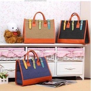 ac17841aaa05 2012 год сбора винограда способа цвет блока холстина женские сумки одно  плечо MMobile женская сумка большая сумка
