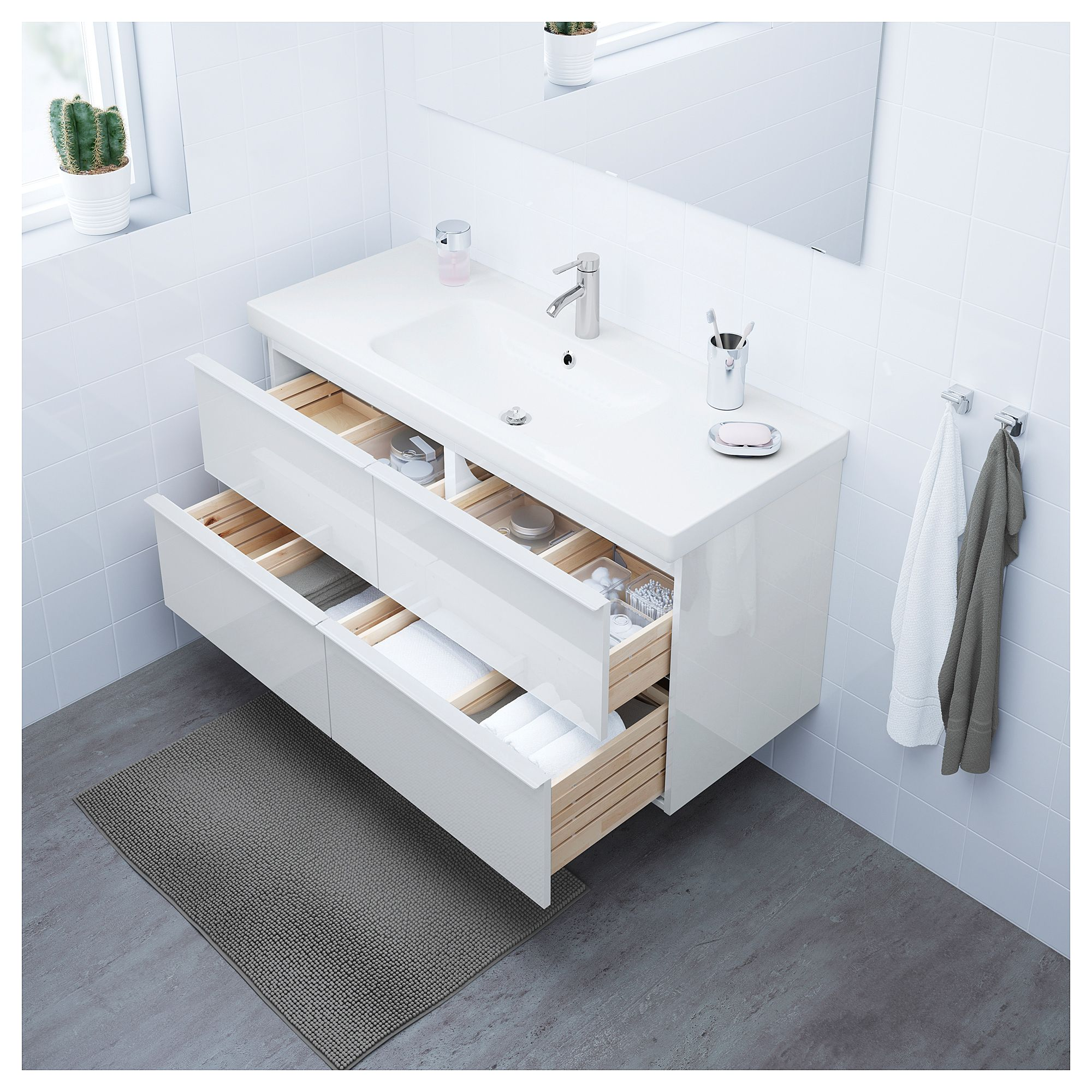Godmorgon mobile alto bathroom beautiful bathroom storage ideas ikea of ikea cabinet from ikea - Godmorgon ikea mobile alto ...