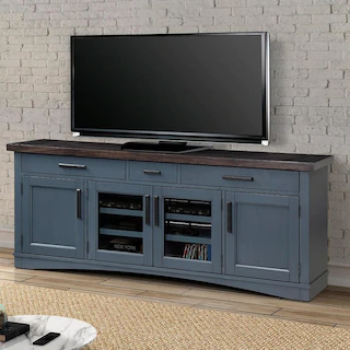 Blue Tv Stands Nebraska Furniture Mart Blue Tv Stand Living Room Tv Stand Tv Console