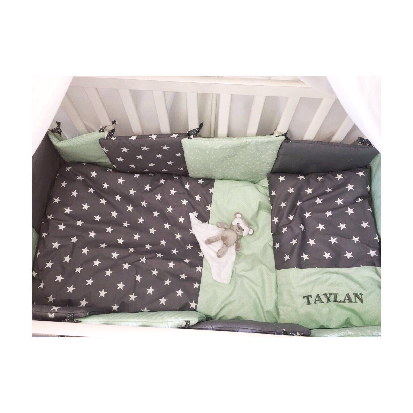 Babybettwäsche Mit Namen Baby Kleidung Toddler Bed Bed Und Baby