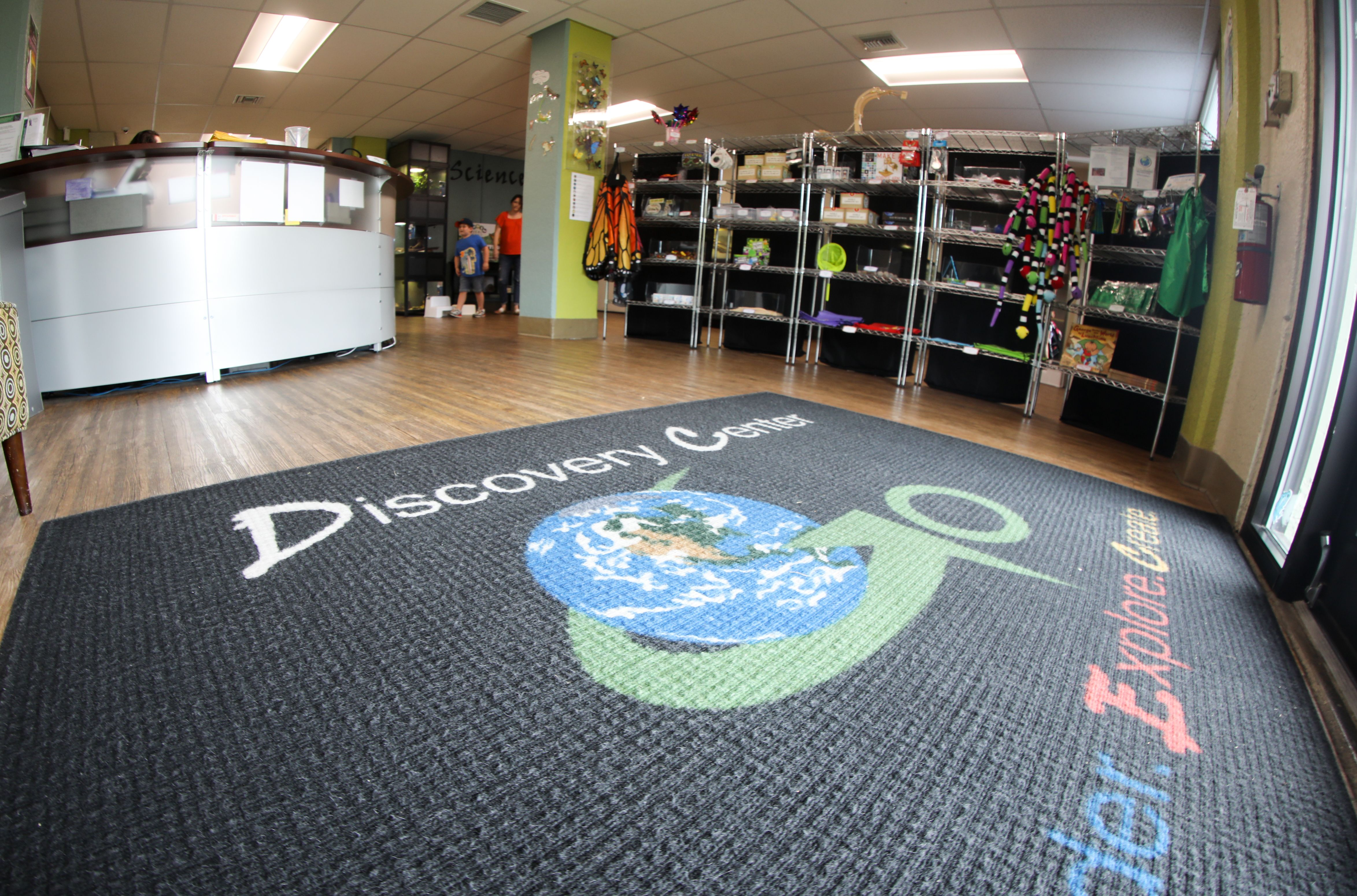 Discovery Center In Ocala Fl Reciprocal Privleges Florida Travel Ocala Kids Rugs