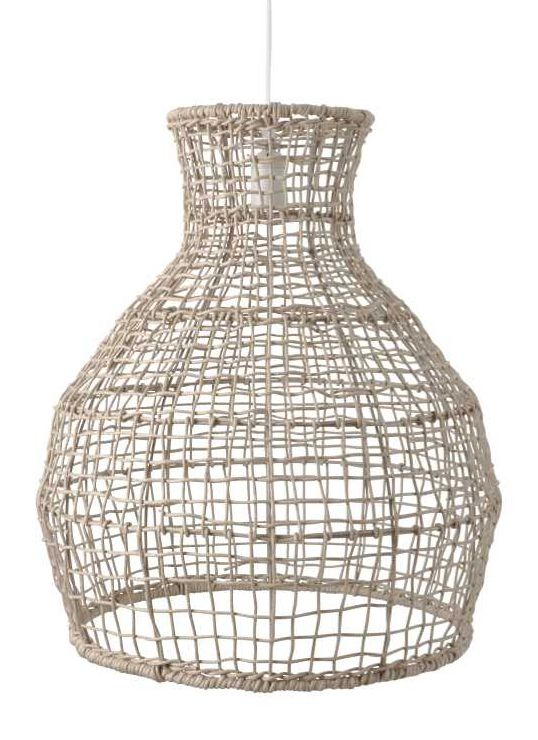 Freedom Basketweave Ceiling Pendant