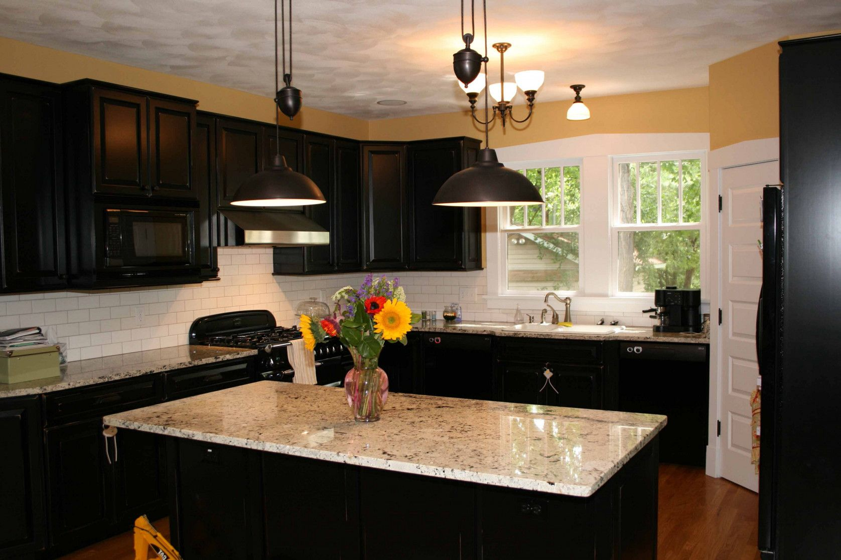 99+ Should I Paint My Oak Cabinets White - Kitchen Counter ...