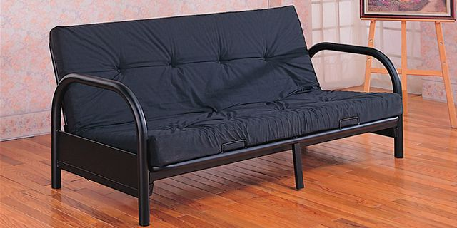 Metal Futon Embly Instructions