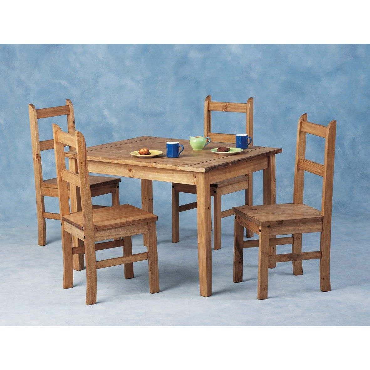 Rustic dining set http://www.variety.co.uk/home-zone-budget-mexican ...