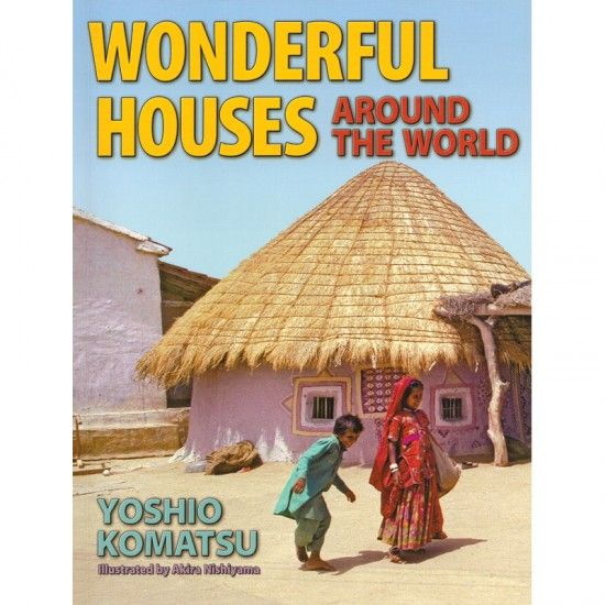 Wonderful Houses Around The Worlds World Discovery Around The World Theme Neil chesanow is currently considered a single author. if one or more works are by a distinct, homonymous authors, go ahead and split the author. pinterest