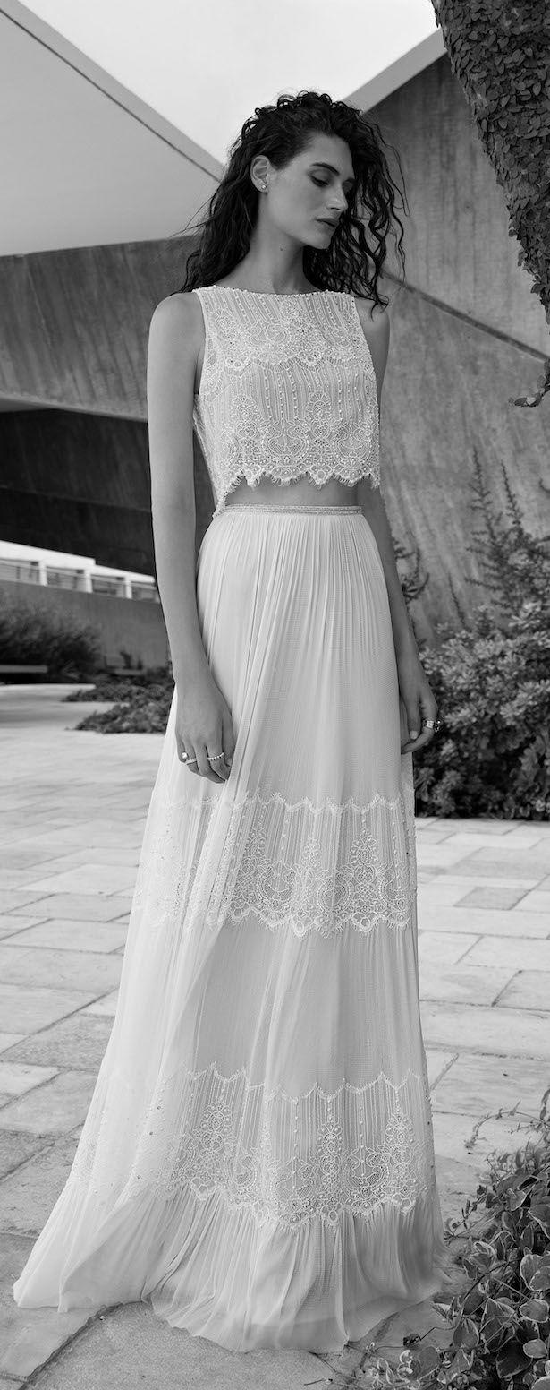 FLORA Bridal 2017 Collection   Hochzeitskleider, Brautkleider und ...