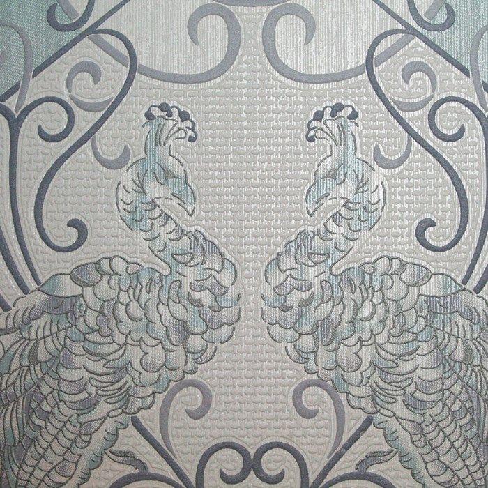 Pendleton Blue Graham & Brown Discount wallpaper