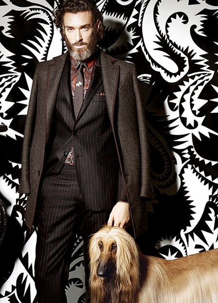 Etro Official Website