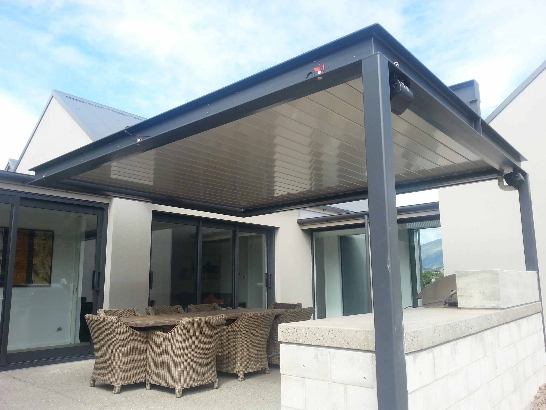Super Roof by Louvretec Melbourne Pergola, Diy projects