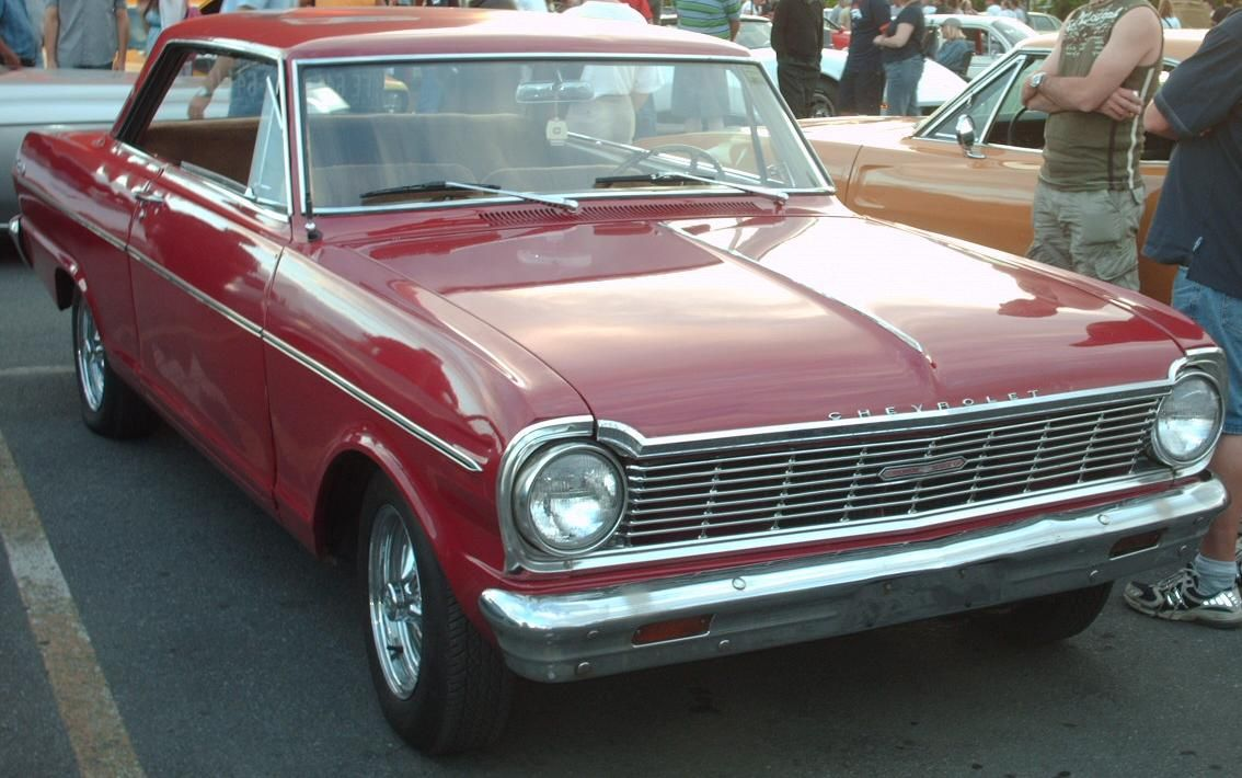 All Chevy chevy c10 wiki : chevrolet nova | File:Chevrolet Nova SS.jpg - Wikipedia, the free ...