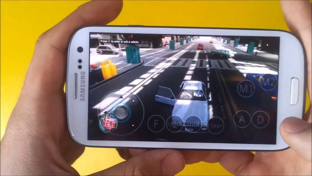 Telecharger gta 5 apk gratuit ~ android ip info.