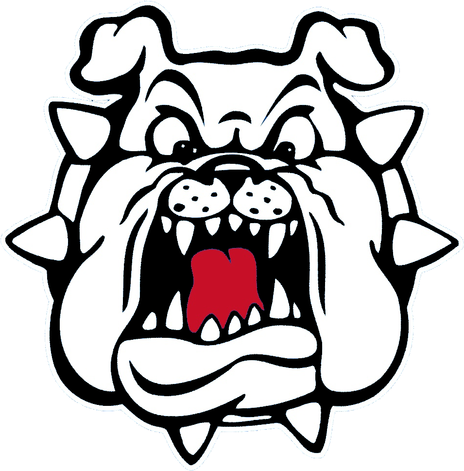 Download And Share Clipart About Bulldog Bull Dog Clip Art Clipart Image Fresno State Bulldog Logo Find More High Quality In 2021 Dog Clip Art Art Clipart Dog Clip