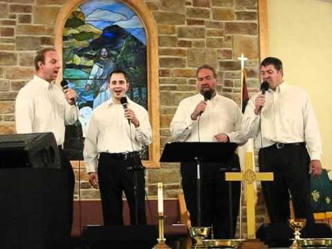 Tiny King - Voice of Praise Quartet - YouTube // #acappella