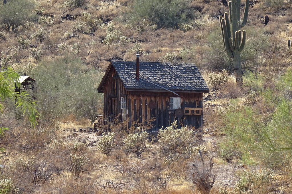 Pioneer Arizona Living History Museum, Phoenix: See 142 Reviews, Articles,  And 109