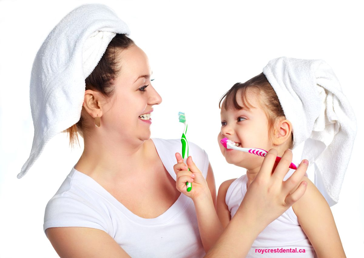 Frequent DentalCleaning will prevent tooth decay. Oral