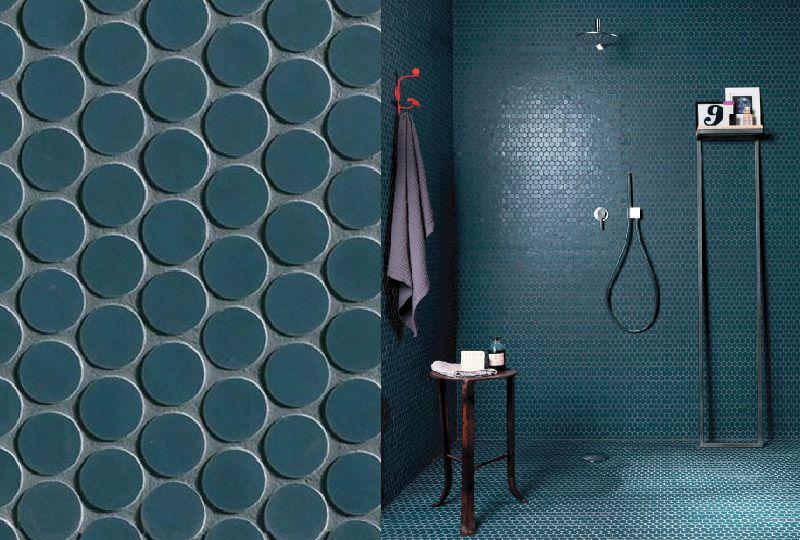 Nuove piastrelle per cambiare look al bagno floor tiles