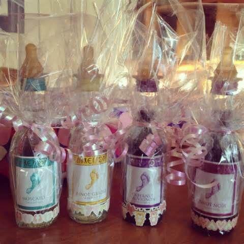 Regalos Para Juegos En Baby Shower.Baby Shower Prizes Premios De Juegos De Baby Shower
