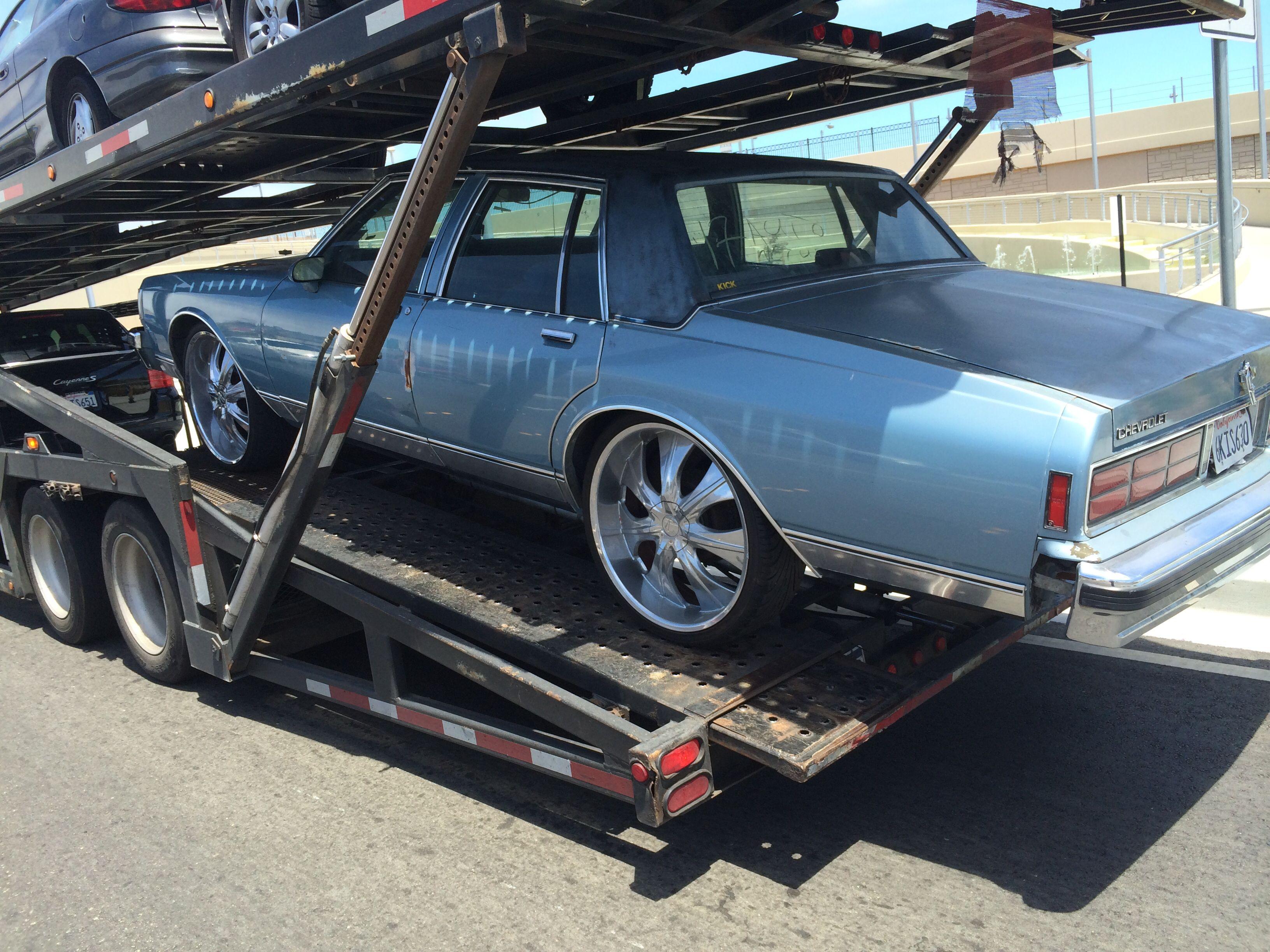 Used Cars Paducah Ky >> 1987 Chevy Caprice Classic 2995 Stevescars Com Paducah
