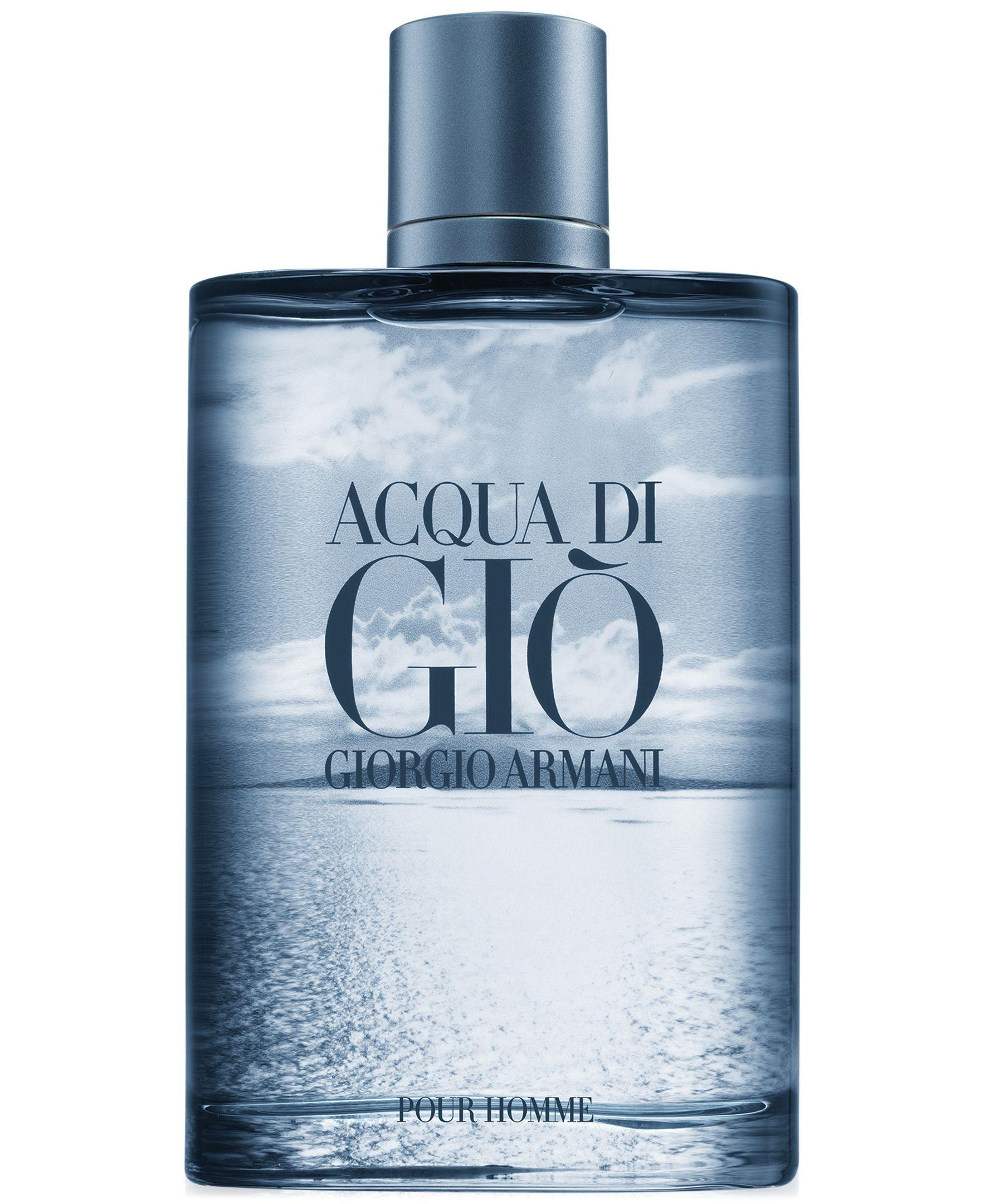 Giorgio Armani Acqua For Life Acqua Di Gio Eau De Toilette Spray